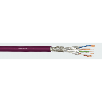 S-Digitaal CAT7 kabel 500m (K048)