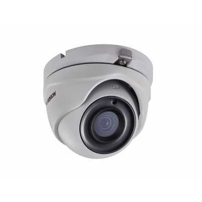 SABVISION Turbo 100 5MP 2.5K QHD EXIR 2.0 Turret PoC Analog Camera (P219)